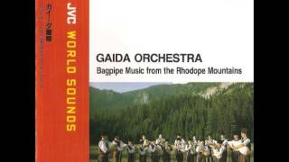 Rodopi Posadnitsa (kaba gaida solo)