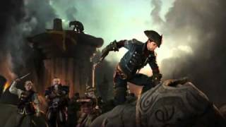 Fable 3 - Revolution (X360)