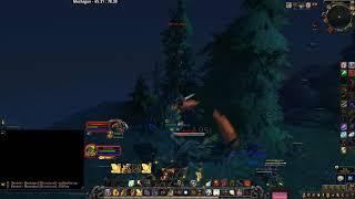 Rustfeather - NPC - World of Warcraft