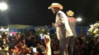 Sentimientos Encontrados - El Trono De Mexico 2012