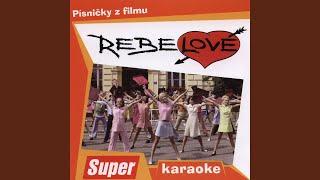 Včera neděle byla [Karaoke Version]