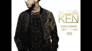 10 - Dj Ken - Bim Bim feat. Saïk & Niro [Tobecomboss]
