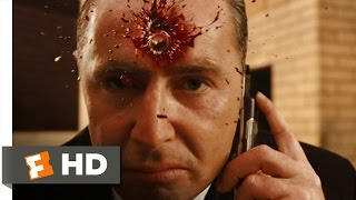 Wanted (1/11) Movie CLIP - Cross Kills Mr. X (2008) HD