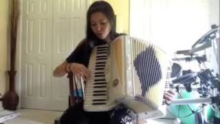 Carousel - Melanie Martinez (cover)