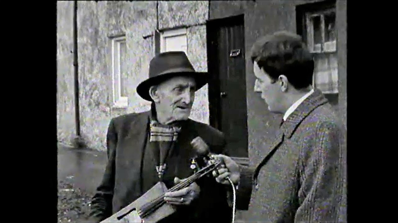 Can Anyone Play The Fiddle? Ireland 1966