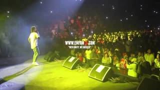 Rich Homie Quan Performs at GulfCoast Spring Fest 2016 (Biloxi, MS)