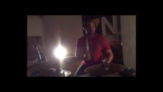 Munhoz & Mariano - Seu Bombeiro - Drum Cover by Zanon