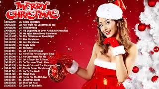 Le più belle canzoni natalizie - Canzoni di natale Inglese 2019