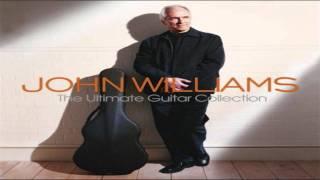 John Williams - Handel: Suite in G Major, HWV 441: III. Courante