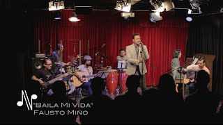 Baila Mi Vida - Fausto Miño - Autores en Vivo Ecuador