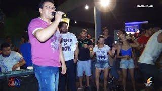 Boteco do Boi 27.11.16 /5º Edição / San Rodrigues / Toada: Aningal (Parintins HD® Vídeos)