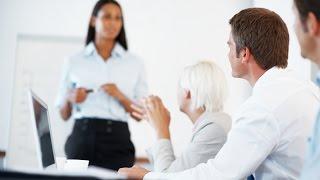 Business English: Meetings 2/2