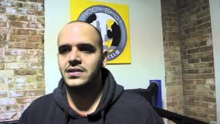Aprende Artes Marciales Mixtas en Body Shot Boxing Club