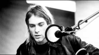 Kurt Cobain - She only lies [HQ]
