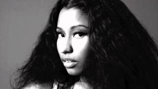 Nicki Minaj - Trini Dem Girls (without LunchMoney Lewis) HQ