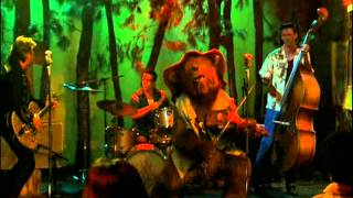 Brian Setzer -  I'm Only In It For The Honey