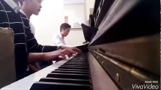 Tez Cadey - Seve Piano