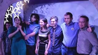 Grid Dynamics New Year 2017 Party, Russia (Saratov)