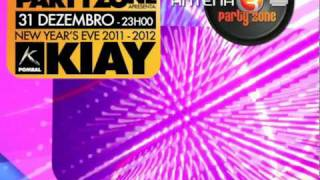 KIAY - ANTENNA 3 PARTY ZONE NEW YEAR'S EVE