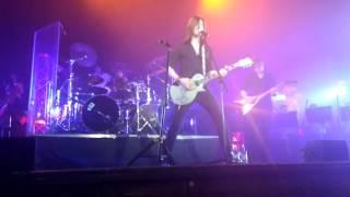Scream Inc. (Metallica cover) - Until It Sleeps