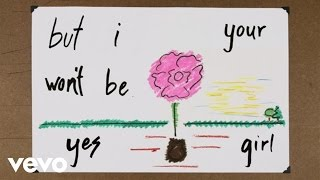 Bea Miller - yes girl (Official Lyric Video)