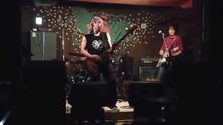 The Royal Money Maker Kyoto Live (Music Cafe ooh-la-la)