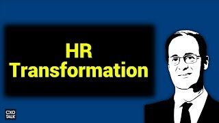 HR Data Driven Strategy