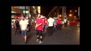 Bugoy na Koykoy and Ives Presko - International (Official Music Video)