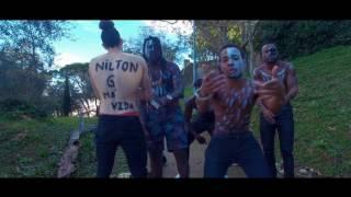 Nilton G ft BF Hustla - Má vida