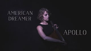 American Dreamer - Apollo [official video]