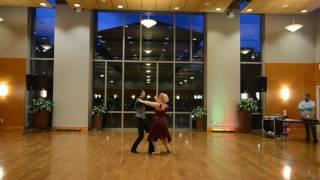 TLD Spring Show 2017 - TX Ballroom