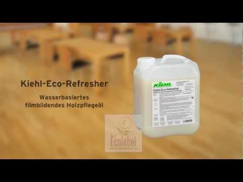 Ahşap Yağı - Kiehl Eco Refresher - Ahşap Cilası
