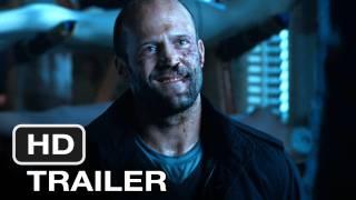 Killer Elite - Movie Trailer #2 (2011) HD