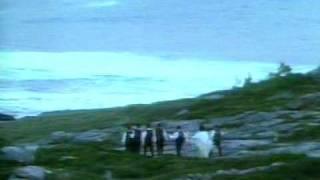 Luar na Lubre - Spot Disco Plenilunio (1997)