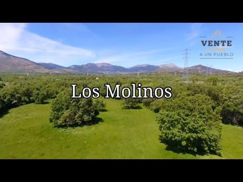 Video presentación Los Molinos