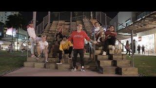 Hayaan Mo Sila - Ex Battalion x O.C Dawgs (Official Music Video) width=