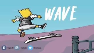 "[FREE] Playboi Carti x Lil Yachty Type Beat 2017 ""WAVE"" (Prod. by YMP)"