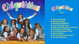 01 Remexe | CHIQUITITAS ℗ 1997