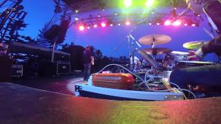 I Know A Place-  Kasey Todd, Drum Cam- Aaron Goodvin