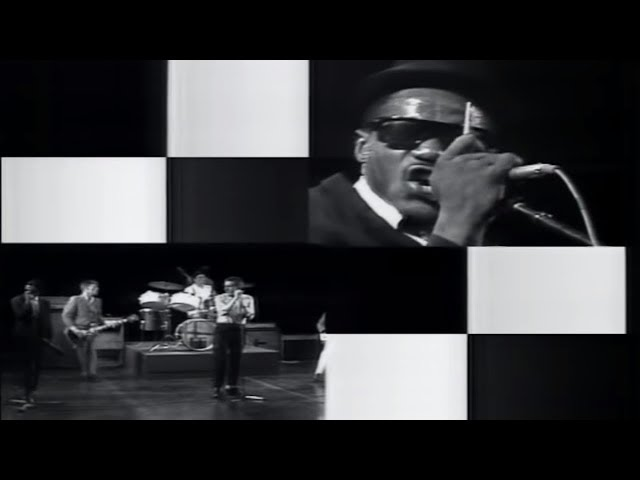 Video oficial de Gangsters de The Specials