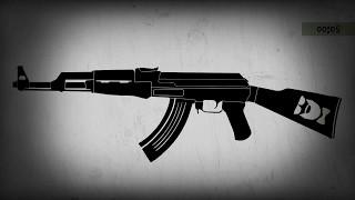 Allahu Akbar!!!-DJ Kalashnikov & Tona 420