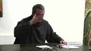 Le discernement 2012-12-06
