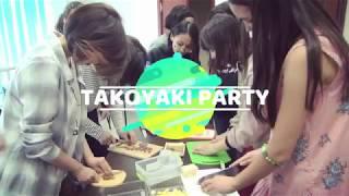 TAKOYAKI PARTY 20181504