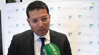 Matinales Groupe Le Matin: Déclaration de Mohamed Abou El Fadl