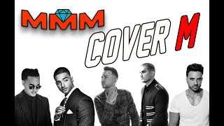 CoverM 2