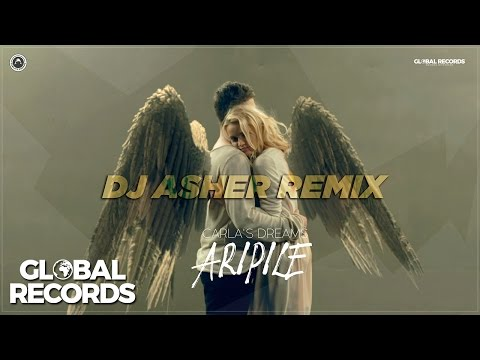 Carla's Dreams - Aripile   DJ Asher Remix