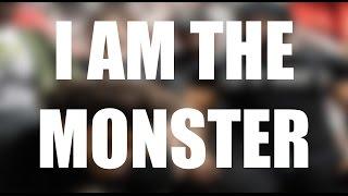 I AM THE MONSTER - CT Fletcher & Iron Revolution Sounds (album) Iron Addict Vol 1 - ISYMFS