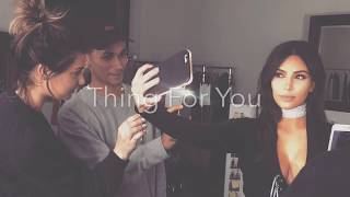 (New) DRAKE & BRYSON TILLER (2016) ~ Thing For You