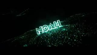 Intro for Noah.