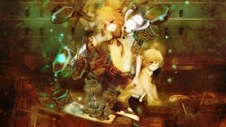 Steampianist with Nai - The Scrap Boy - Feat. Vocaloid Oliver width=